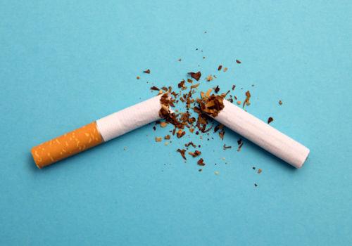"""Prise de rendez-vous """"Accompagnement à l'arrêt du tabac"""""""