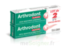 Acheter Pierre Fabre Oral Care Arthrodont dentifrice classic lot de 2 75ml à Auterive