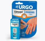 URGO FILMOGEL CREVASSES MAINS 3,25 ML à Auterive