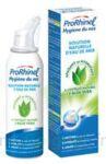 PRORHINEL HYGIENE DU NEZ SOLUTION NATURELLE D'EAU DE MER, spray 100 ml à Auterive