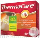 THERMACARE, pack 6 à Auterive