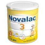 NOVALAC LAIT 3 BOITE 800G à Auterive