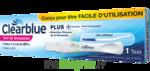 Clearblue PLUS, test de grossesse à Auterive