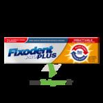 Acheter Fixodent Pro Crème adhésive plus duo action 40g à Auterive