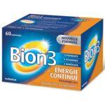 Acheter Bion 3 Energie Continue Comprimés B/60 à Auterive