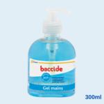 Baccide Gel Mains Désinfectant Sans Rinçage 300ml à Auterive