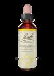 Acheter Fleurs de Bach® Original Hornbeam - 20 ml à Auterive