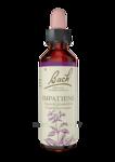 Acheter Fleurs de Bach® Original Impatiens - 20 ml à Auterive