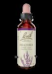 Acheter Fleurs de Bach® Original Heather - 20 ml à Auterive