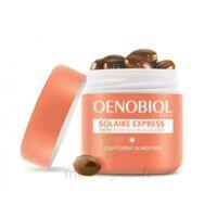 Oenobiol Solaire Express Caps B/15 à Auterive