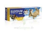 Elgydium Dentifrice Age De Glace Junior (7 à 12 Ans) Tutti Fruti 50ml à Auterive