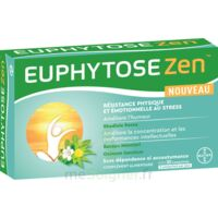 Euphytosezen Comprimés B/30 à Auterive