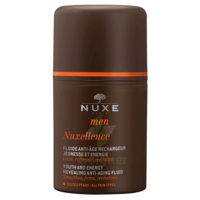 Nuxellence®, fluide anti-âge rechargeur de jeunesse Nuxe Men50ml à Auterive
