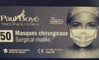 Masques Chirurgicaux 2020 à Auterive