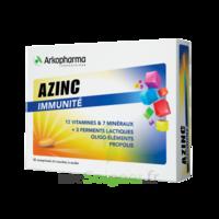 Azinc Immunité Tri Couches Comprimés B/30 à Auterive