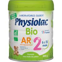 Physiolac Bio Ar 2 à Auterive