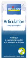 Boiron Articulations Harpagophyton Extraits de plantes Fl/60ml à Auterive