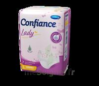 Confiance Lady Slip Absorption 5 Gouttes Large Sachet/7 à Auterive
