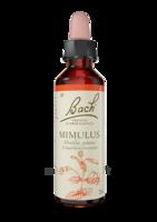 Fleurs De Bach® Original Mimulus - 20 Ml à Auterive