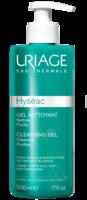Hyseac Gel Nettoyant Doux Fl Pompe/500ml à Auterive