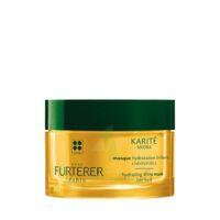 René Furterer René Furterer Karité Hydra Masque Hydratation Brillance 200ml à Auterive