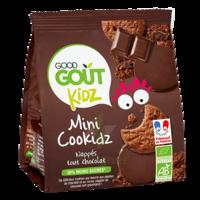 Good Goût Gâteau Cookidz Nappé Chocolat Sachet/115g à Auterive