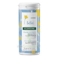Klorane Bébé Poudre De Toilette Protectrice 100gr à Auterive
