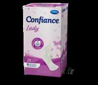 Confiance Lady Protection Anatomique Incontinence 1 Goutte Sachet/28 à Auterive