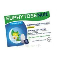 Euphytosenuit Tisane 20 Sachets à Auterive