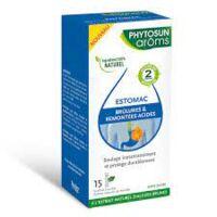 Phytosun Aroms Estomac Liquide BrÛlures Et RemontÉes Acides 15 Sachets à Auterive