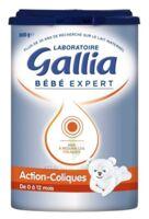 Gallia Bebe Expert Ac Transit 1 Lait En Poudre B/800g à Auterive