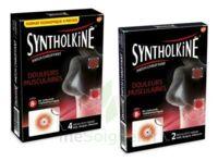 Syntholkine Patch Petit Format, Bt 4 à Auterive