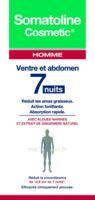 Somatoline Cosmetic Ventre Et Abdomen 7 Nuits Homme 150ml à Auterive