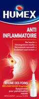 Humex Rhume Des Foins Beclometasone 50mcg/dose , Suspension Nasale 100 Doses à Auterive
