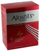 ALOSTIL 5 POUR CENT, solution pour application cutanée à Auterive