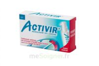ACTIVIR 5 % Cr T pompe /2g à Auterive