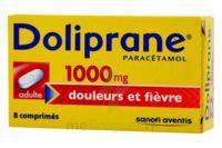 DOLIPRANE 1000 mg Comprimés Plq/8 à Auterive