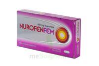 NUROFENFEM 400 mg, comprimé pelliculé à Auterive