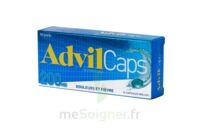 Advilcaps 200 Mg Caps Molle Plq/16 à Auterive