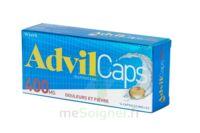 Advilcaps 400 Mg Caps Molle Plaq/14 à Auterive