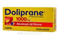 DOLIPRANE 1000 mg Gélules Plq/8 à Auterive