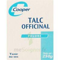 Cooper Talc, Bt 250 G à Auterive