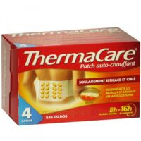 THERMACARE, pack 4 à Auterive