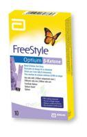 Freestyle Optium Beta-cetones électrodes B/10 à Auterive