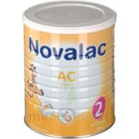 Novalac Ac 2 Lait En Poudre B/800g à Auterive