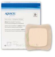 Aquacel Foam Pansement Hydrocellulaire AdhÉsif StÉrile 10x20cm B/10 à Auterive
