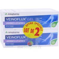 Veinoflux Gel Effet Froid 2t/150ml à Auterive