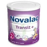 NOVALAC TRANSIT + 2, bt 800 g à Auterive
