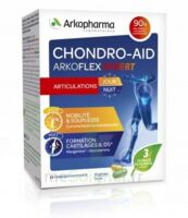 Chondro-aid Arkoflex Expert Gélules 30 Jours B/90 à Auterive