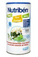 NUTRIBEN PREPARATION INSTANTANEE POUR BOISSON, Tilleuil bt 200 g à Auterive